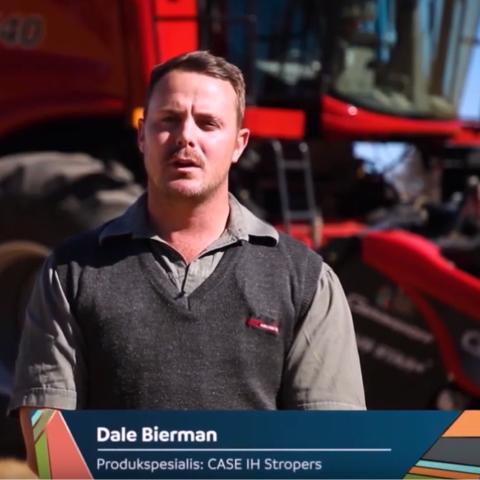 Landbouweekliks | Geringhoff Mais Star* Tafel